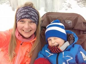 mammaspring topp 10 löparbloggar