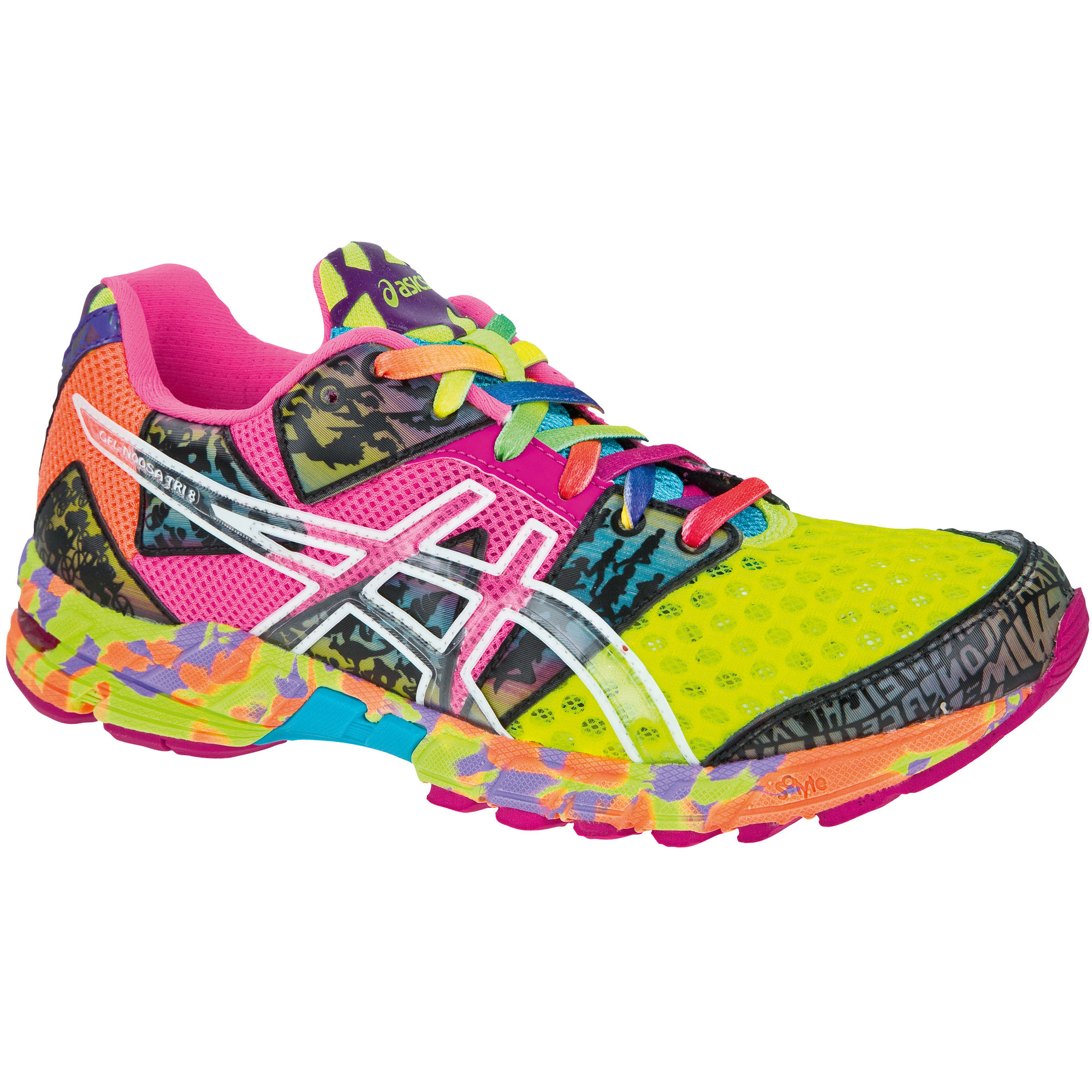 Find My Perfect Running Shoes