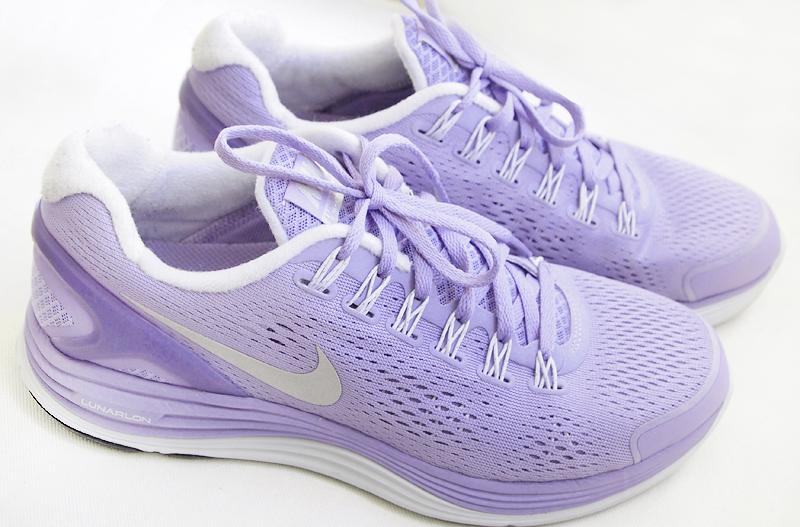 Nike Lunarglide +4 löparskor