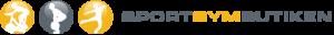 sportgymbutiken löparskor logo