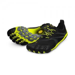 Fivefingers Bikila EVO M – Fivefingers Bikila EVO M är en funktionell löparsko som kombinerar fördelarna med en barfotasko med lite mer dämpningsmaterial för ökad komfort på mellanlånga…