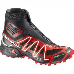 Salomon Snowcross CS – Salomon Snowcross CS är lätt