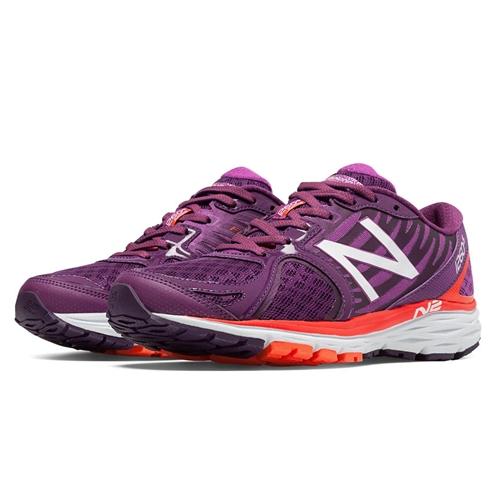 New Balance W's 1260v5 - New Balance 1260v5 är en stabil