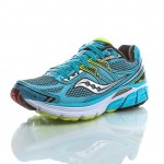 Saucony Dam Pronation