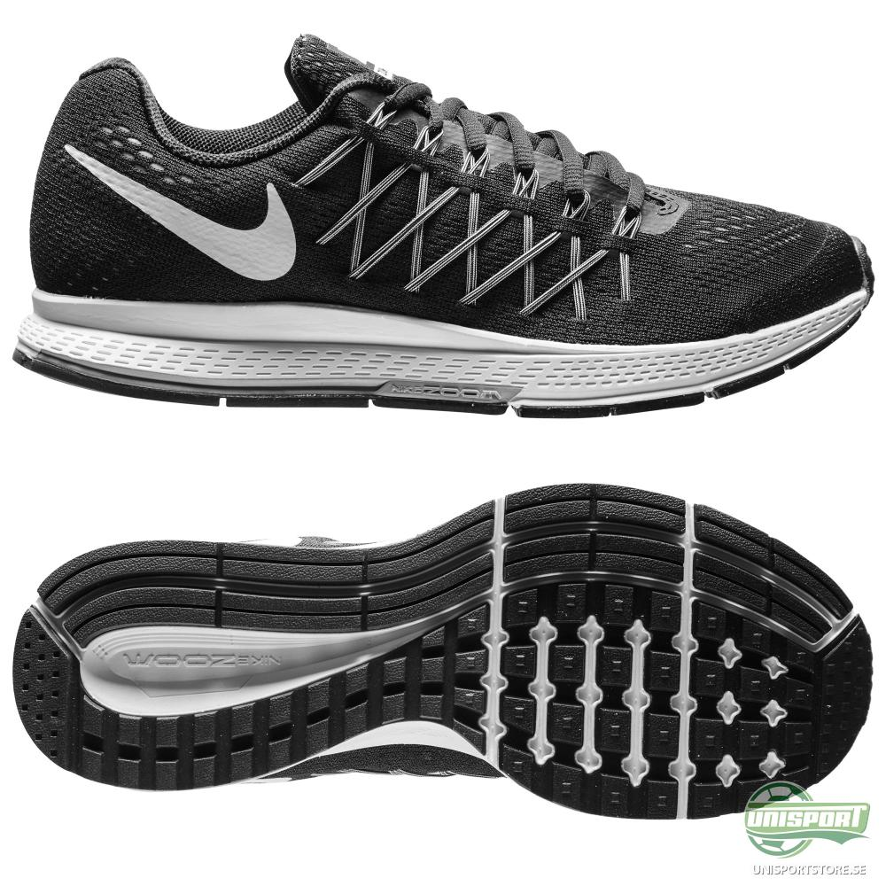 Nike Nike - Löparskor Air Zoom Pegasus 32 Svart/Grå/Vit