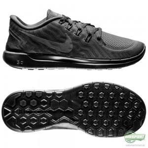 Nike Nike Free – Löparskor 5.0 Svart