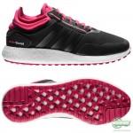 adidas adidas - Löparsko Climaheat Rocket Boost Svart/Rosa Barn