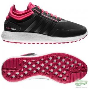 adidas adidas – Löparsko Climaheat Rocket Boost Svart/Rosa Barn