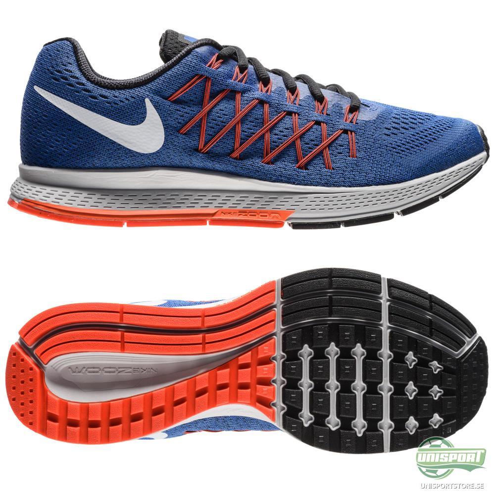 Nike Nike - Löparskor Air Zoom Pegasus 32 Blå/Orange/Vit