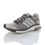 Adidas adistar Boost Heather Löparskor för Dam