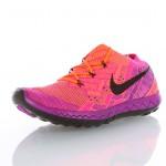 Nike Free 3.0 Flyknit Löparskor för Dam