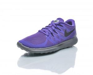 Nike Wmns Free 5.0 Flash Löparskor för Dam