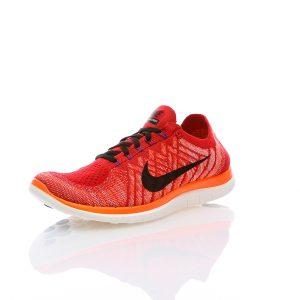 Nike Free 4.0 Flyknit Löparskor för Herr