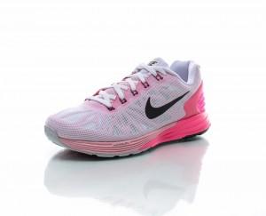 Nike Lunarglide 6 Löparskor för Dam