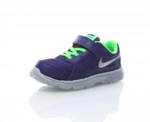 Nike Revolution 2 (TDV) Löparskor för Barn