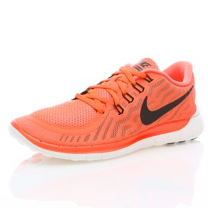 Nike Free 5.0 Löparskor för Herr