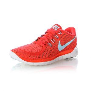 Nike Free 5.0 Löparskor för Dam