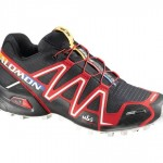 Salomon Spikecross 3 CS löparskor