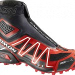 Salomon Snowcross CS löparskor