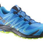 Salomon XA Pro 3D GTX Herr Union Blue/Methyl Blue/GR löparskor