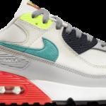 Nike M Air Max 90 Nike PEARL GREY/SPORT T