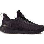 Nike Renew Rival Men's Running, Oil Grey/Black, 46