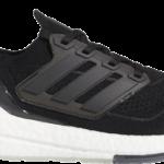 Adidas U Ultraboost 21 adidas BLACK/BLACK/GREFOU