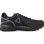 Ridgerider Trail 4.0 Gtx, Black/Grey/Silver, 42,5