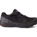 Shoes Outline Gtx, Black/Phantom/Magnet, 40 2/3