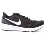 Nike Revolution 5 Men's Runnin, Black/White-Anthracite, 48,5