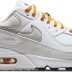 Nike W Nike Air Max 90 Se Nike WHITE/LIGHT BONE