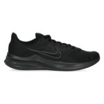 Nike Downshifter 11 Men's Runn, Black/Dk Smoke Grey-Lt Smoke G, 47,5