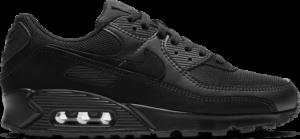 Nike W Air Max 90 Nike BLACK-WHITE